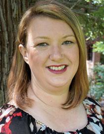 Amy Kohlman, B.S., SLPA