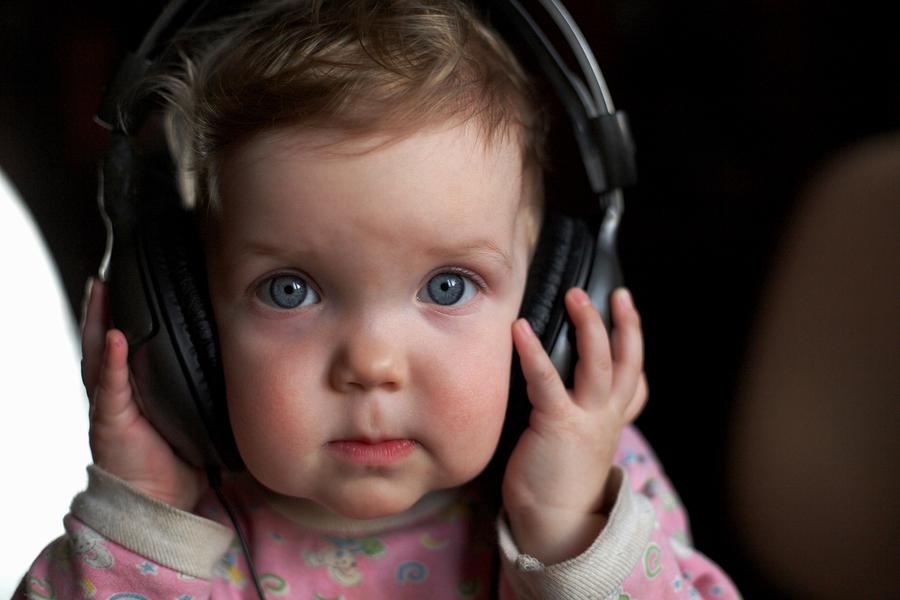 Infant Communication & Education