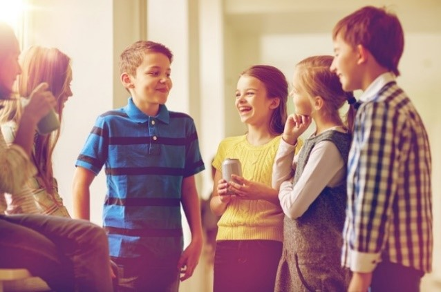 Groups and Camps for Children and Teens Who Stutter