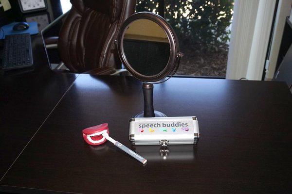 Speech Buddy Tools