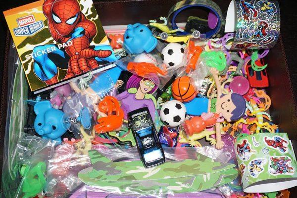 Prize Box