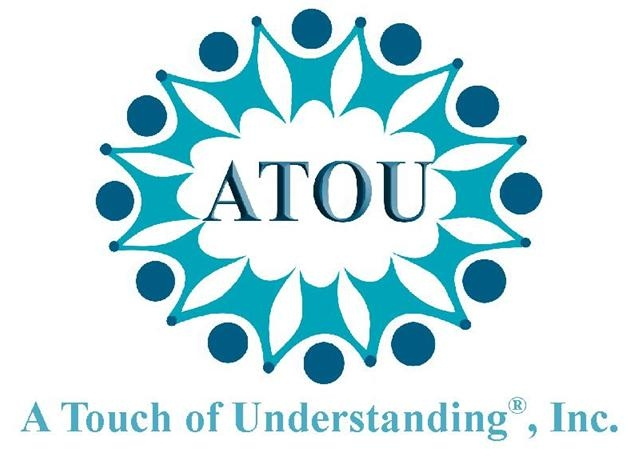 A Touch of Understanding Logo
