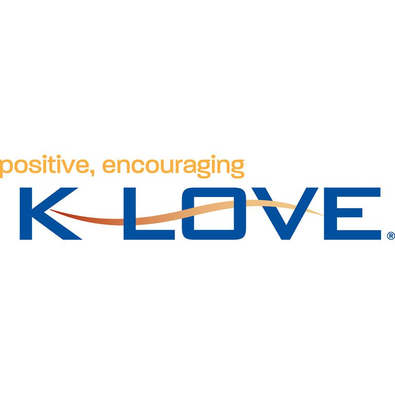 Klove Radio Logo