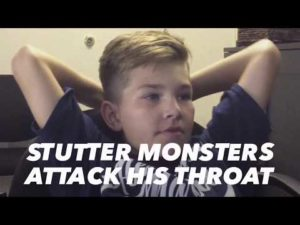 Stutter Monster